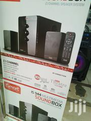 Ismart 2.1 Channel Home Theaters | Audio & Music Equipment for sale in Greater Accra, Asylum Down