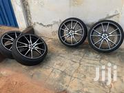 A Set Of Brand New Rims And Tyres | Vehicle Parts & Accessories for sale in Greater Accra, Nii Boi Town