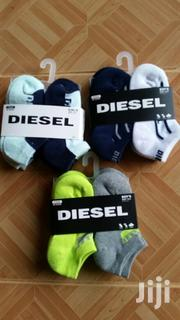 6 Pairs Boys Diesel No Show Socks | Clothing Accessories for sale in Greater Accra, Ga East Municipal