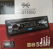 Sony Xplod Car Stereo CD Player | Vehicle Parts & Accessories for sale in Greater Accra, Abossey Okai