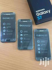 New Samsung Galaxy S7 32 GB Black | Mobile Phones for sale in Greater Accra, Achimota
