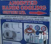 REFRIGERANTS AND COOLING SERVICES | Automotive Services for sale in Greater Accra, Teshie-Nungua Estates