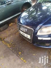 Audi A4 2006 Avant 1.8 T Quattro Blue | Cars for sale in Greater Accra, Kwashieman