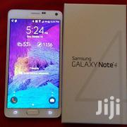 New Samsung Galaxy Note 4 32 GB | Mobile Phones for sale in Ashanti, Kumasi Metropolitan