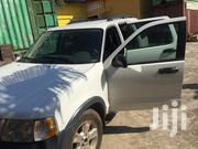 Ford Explorer 2002 White | Cars for sale in Greater Accra, East Legon