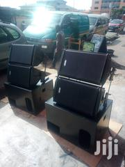 Line Array Set | Audio & Music Equipment for sale in Greater Accra, Odorkor