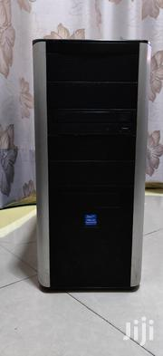 Desktop Computer Asus 8GB AMD HDD 500GB | Laptops & Computers for sale in Greater Accra, Kanda Estate