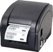 THERMAL 360 LABEL PRINTER 20-82MM QRCOD | Computer Accessories  for sale in Central Region