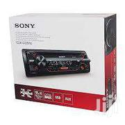 SONY Mp3 CD/USB Player Car Radio | Vehicle Parts & Accessories for sale in Greater Accra, South Labadi