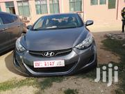Hyundai Elantra 2012 GLS Automatic Silver | Cars for sale in Greater Accra, Teshie-Nungua Estates