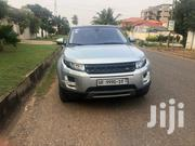 Land Rover Range Rover Evoque 2014 Silver | Cars for sale in Greater Accra, Ga South Municipal