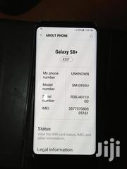 Samsung Galaxy S8 Plus 64 GB Black | Mobile Phones for sale in Ashanti, Offinso Municipal