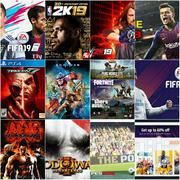 PC GAMES AND SOFTWARES   Video Game Consoles for sale in Greater Accra, Ga West Municipal