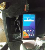New LG G6 Plus 128 GB Black | Mobile Phones for sale in Northern Region, Tamale Municipal