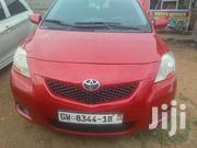 Toyota Yaris 2011 Automatic Red | Cars for sale in Greater Accra, Achimota