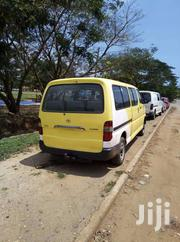 Toyota Hiace Fish Type DV   Cars for sale in Greater Accra, Accra Metropolitan