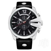Curren 8176 Waterproof Men's Round Dial Quartz Watch | Watches for sale in Greater Accra, Nii Boi Town