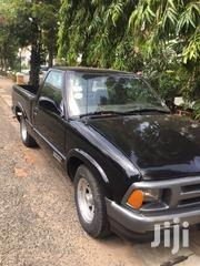 Chevrolet S-10 1994 Black | Cars for sale in Greater Accra, Cantonments