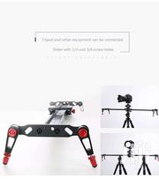 120cm Portable  Pro Photography Video Camera Slider/ Tracker | Photo & Video Cameras for sale in Greater Accra, Odorkor