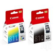 CANON 810 / 811 Original Ink Cartridge | Computer Accessories  for sale in Greater Accra, Accra Metropolitan