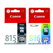 CANON 815 / 816 Original Ink Cartridge | Computer Accessories  for sale in Greater Accra, Accra Metropolitan