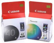 CANON 40 / 41 Original Ink Cartridge | Computer Accessories  for sale in Greater Accra, Accra Metropolitan