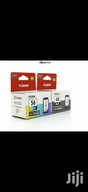 CANON 46 / 56 Original Ink Cartridges | Computer Accessories  for sale in Greater Accra, Accra Metropolitan