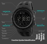 Multifunction Outdoor Skmei Digital Smart Watch | Watches for sale in Greater Accra, Achimota