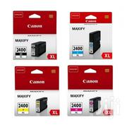 CANON 2400 Ink Cartridge - All Colors | Computer Accessories  for sale in Greater Accra, Accra Metropolitan