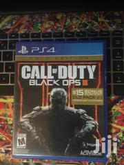 Ps4 Call Of Duty Blackops 3 | Video Games for sale in Northern Region, Tamale Municipal
