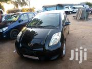 New Toyota Vitz 2008 Black   Cars for sale in Greater Accra, East Legon (Okponglo)