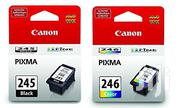 CANON 245 / 246 Original Ink Cartridge | Computer Accessories  for sale in Greater Accra, Accra Metropolitan