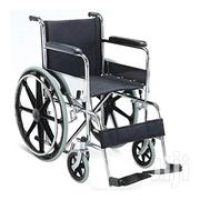Foldable Manual Wheel Chair | Medical Equipment for sale in Greater Accra, Ga South Municipal