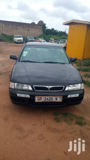 Nissan Almera 2000 2.0 Black | Cars for sale in Greater Accra, Ga West Municipal
