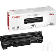 CANON 725 Toner Cartridge | Computer Accessories  for sale in Greater Accra, Accra Metropolitan