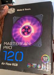 Coolermaster 120 Rgb Fan | Computer Hardware for sale in Ashanti, Kumasi Metropolitan