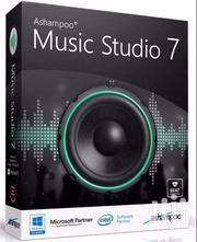 Ashampoo Music Studio V7 | Laptops & Computers for sale in Greater Accra, Roman Ridge