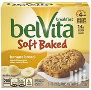 Belvita Soft Baked Breakfast Biscuits,Banana Bread,8.8ounce(Pack Of 6) | Meals & Drinks for sale in Greater Accra, Okponglo