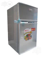 Brand New Pearl Table Top Double Door Fridge | Kitchen Appliances for sale in Greater Accra, Roman Ridge