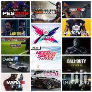 Genuine PC Games Full (Latest Games) | Video Games for sale in Greater Accra, Adenta Municipal