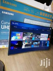Samsung Smart Tv | TV & DVD Equipment for sale in Greater Accra, Ledzokuku-Krowor