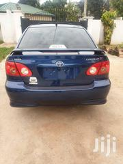 New Toyota Corolla 2008 1.8 Blue | Cars for sale in Greater Accra, Achimota