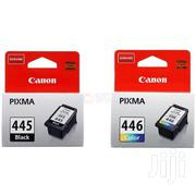 CANON 445 / 446 Original Ink Cartridges | Computer Accessories  for sale in Greater Accra, Accra Metropolitan