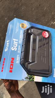 Ion Surf Bluetooth Speaker | Audio & Music Equipment for sale in Greater Accra, Accra Metropolitan