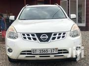 Nissan Rogue 2012 SV White | Cars for sale in Greater Accra, East Legon