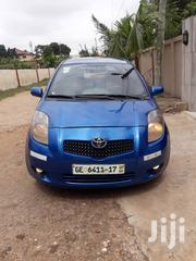 Toyota Yaris 2008 1.5 Liftback S Blue | Cars for sale in Greater Accra, Achimota