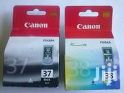 CANON 37 / 38 Original Ink Cartridge | Computer Accessories  for sale in Greater Accra, Accra Metropolitan