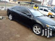 Toyota Camry 2013 Black   Cars for sale in Greater Accra, Dzorwulu