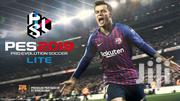 Pes 19 Fully Game Plus Patches Update   Video Games for sale in Greater Accra, Labadi-Aborm