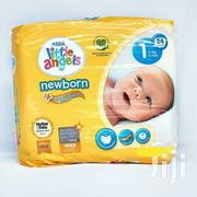 Little Angels Diapers And Huggies Wipes | Baby Care for sale in Greater Accra, Ga West Municipal